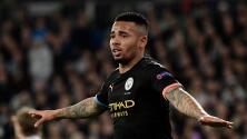 Inter de Milán reemplazaría a Lautaro con Gabriel Jesus