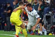 FINAL | Villarreal y Atalanta empatan en un buen partido