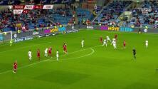 Hat-trick de Erling Haaland y Noruega hizo el 5-1 sobre Gibraltar