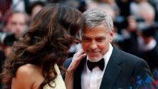 ¿Puede una mujer cambiar a un hombre? Omar y Argelia difieren a raíz del caso de George Clooney