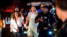 """""""Los policías lo enfrentaron en menos de un minuto"""": agentes evitaron una tragedia mayor en Gilroy"""