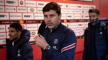Pochettino pensó que era una broma la contratación de Messi