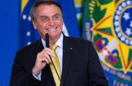 Presidente de Brasil pronostica goleada sobre Argentina
