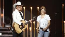Sandra Echeverría y Pablo Montero se despiden de TCMS con este dueto como Thalía y Joan Sebastian