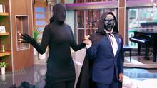 """Directo desde la Met Gala, """"La Flakardshian"""" y Adal Ramones se presentan en el show"""