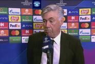 Ancelotti afirma que el Madrid tiene calidad y compromiso