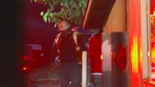 Hombre pierde la vida en un incendio en Modesto