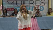 Mujeres del PNP viajarán a Washington para cabildear por la estadidad de Puerto Rico