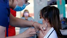 California exigirá la vacuna contra covid-19 a todos los niños en edad escolar