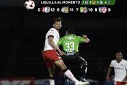 EN VIVO | FC Juárez gana y compromete el pase del Toluca