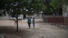 Secuestran en Haití a 17 misioneros de EEUU y Canadá