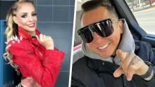 Alma Cero llama 'tóxico' a Edwin Luna y asegura que llegó a manipularla para que no lo dejara