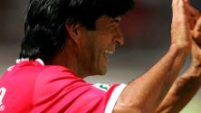 Los mejores goles de José Cardozo en sus enfrentamientos ante el América