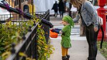 ¿Es seguro salir a celebrar Halloween en Nueva York este año?