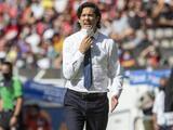Santiago Solari sigue a la espera de un refuerzo en el América