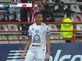 ¡Llega el segundo de Pachuca! Roberto de la Rosa le da la vuelta 2-1