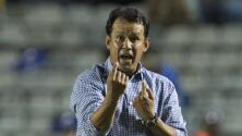 ¿Es Juan Reynoso la mejor opción para La Franja?