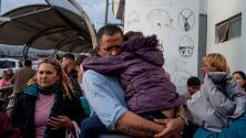 EEUU iniciará diálogo con el gobierno mexicano tras la reactivación del programa 'Quédate en México'