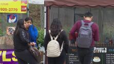 Una gran cantidad de estudiantes de universidades en el país no se alimentan bien, según registros