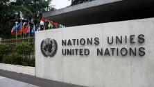 ONU iniciará una campaña en México contra la trata de personas