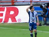 Pachuca espera la oferta correcta para negociar a Erick Aguirre