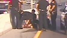 Nuevas imágenes de la muerte de Jesse Aguirre a manos de la policía de San Antonio en 2013 podría iniciar una batalla legal