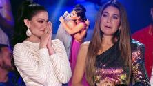 Lloraron todos: así fue el momento más emotivo 😭 de Mira Quién Baila Univision All Stars