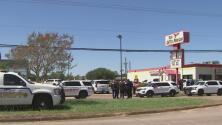 """""""Es una tragedia"""": muere una mujer de la tercera edad que fue asaltada y atropellada en Houston"""