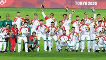 ¿Quién pesará más? De ganar medalla en Tokyo 2020 a ser rivales