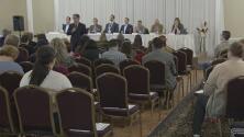 Preocupación entre los residentes de Waukegan y Gurnee por la contaminación de óxido de etileno