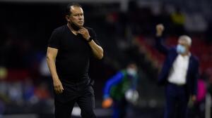 Reynoso prepara sacudida en Cruz Azul; Corona vuelve con Sub-20