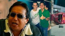 La tragedia se repite: hijo del cantante Diomedes Díaz muere en accidente de tránsito 3 años después de su hermano