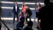 Fernando Fiore le rompe la cintura a Ricky Martin con Adrenalina