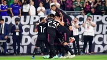 México y Canadá definen Final de Copa Oro y así lo puedes ver