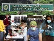 Se les negó el acceso a más de 4,000 estudiantes en la Universidad Estatal de Sacramento