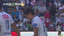 Qué golazo marcó Erick Gutiérrez