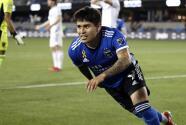 Seguimiento | La Chofis crea el gol, pero no fue suficiente ante LAFC