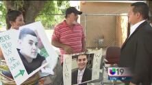 Entrevista: hablan padres de víctima fatal de un tiroteo en Modesto