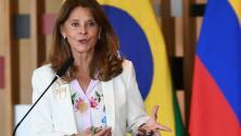 Colombia pide elecciones presidenciales transparentes en Venezuela: esto dijo su vicepresidenta