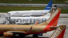 Casi 40 vuelos han presentado retrasos en el aeropuerto de Fort Lauderdale por una falla tecnológica