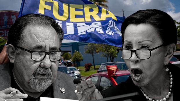 """""""Es un plan para engañar a los empleados"""": congresistas Nydia Velázquez y Raúl Grijalva se oponen al contrato de LUMA"""