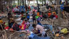 ¿Cuáles son las posibilidades de asilo para los migrantes haitianos que están en la frontera? Experto responde