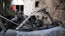 """""""Fue un trágico error"""": EEUU admite que el ataque con dron en Afganistán mató a 10 civiles, incluyendo 7 niños"""