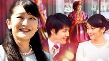 La princesa Mako renunciará a 1.4 millones de dólares y a su título real por amor