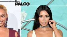 Beyoncé le pone fin a la 'pelea' con Kim Kardashian