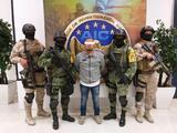 Detienen en Guanajuato a 'El Marro', presunto líder del Cartel Santa Rosa de Lima