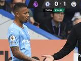 Manchester City se impone como visitante al Chelsea de Pulisic