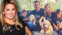 Florencia de Saracho dejó las telenovelas para ser madre, pero ahora no está segura de tener otro hijo