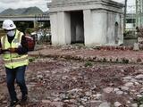 Costo de la pandemia fuerza a enterrar hallazgos prehispánicos descubiertos en México