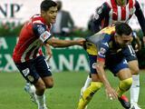 Chivas señala errores propios como causa de la derrota ante San Luis